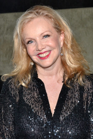 <p>Five-time Tony Award winner Susan Stroman is the captain of the <em>Big Fish</em> ship.</p><br />(© David Gordon)