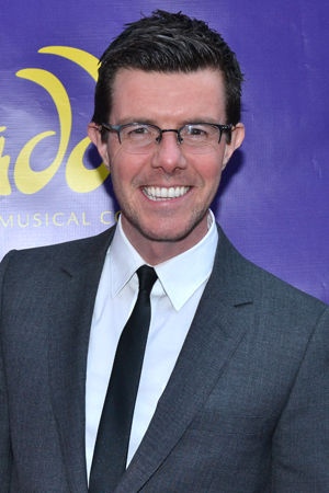 <p>Gavin Lee returns to Broadway&#39&#x3B;s New Amsterdam Theatre for the first time since playing Bert in Disney&#39&#x3B;s <em>Mary Poppins</em>.</p><br />(© David Gordon)