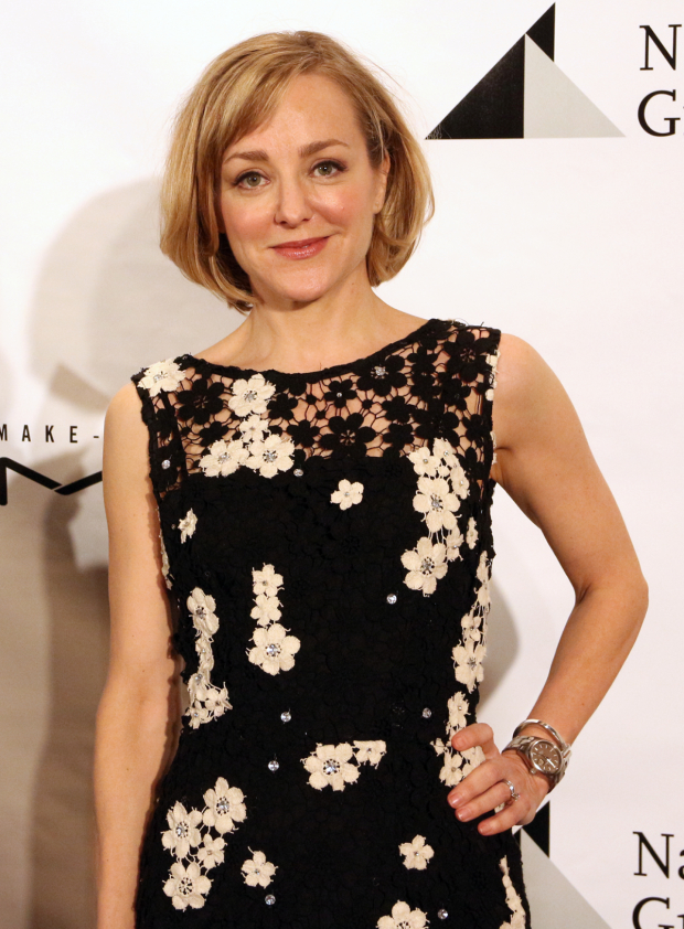 <p>Geneva Carr — <em>Hand to God</em></p><br />(© David Gordon)