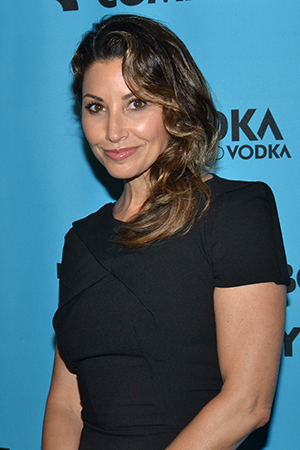 <p>Gina Gershon played Sally Bowles in Sam Mendes&#39&#x3B; 1998 revival of <em>Cabaret</em> and Rose Alvarez in Roundabout&#39&#x3B;s 2009 revival of <em>Bye Bye Birdie</em>.</p><br />(© David Gordon)