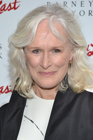 <p>Glenn Close, <em>A Delicate Balance</em> at the John Golden Theatre.</p><br />(© David Gordon)