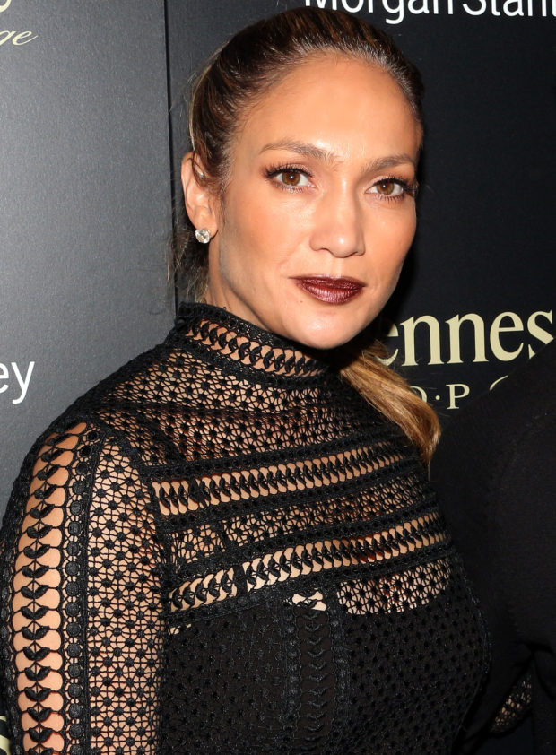 <p>Guests at the afterparty included music icon Jennifer Lopez.</p><br />(© David Gordon)