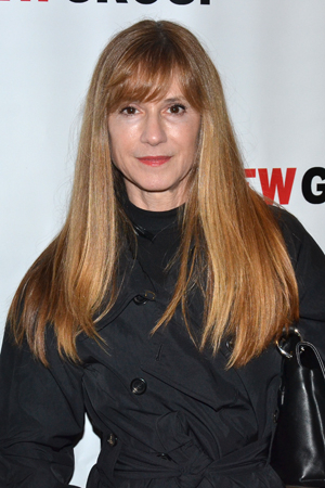 <p>Guests at the opening included Academy Award winner Holly Hunter, who appeared in Beth Henley&#39&#x3B;s plays <em>Crimes of the Heart</em> and <em>The Miss Firecracker Contest</em>.</p><br />(© David Gordon)