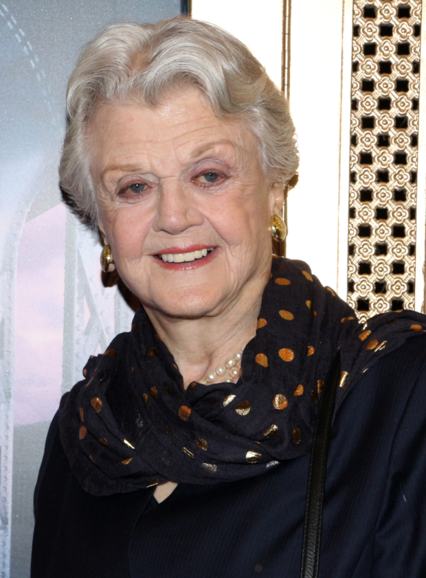 <p>Guests at the opening-night festivities included the legendary Angela Lansbury, who was originally set to play Claire in a 2001 run of <em>The Visit</em>, before bowing out and letting Chita Rivera take over.</p><br />(© David Gordon)