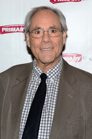 <p>Guests at the performance included well-known comedian Robert Klein.</p><br />(© David Gordon)