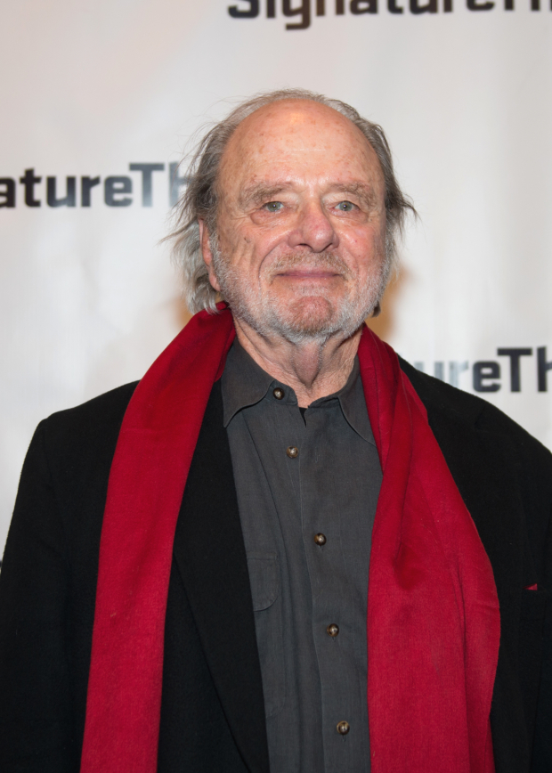 <p>Harris Yulin is a proud Signature veteran.</p><br />(© Allison Stock)