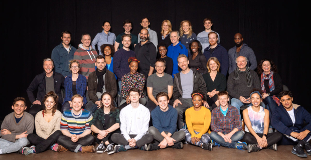 <p><em>Harry Potter and the Cursed Child</em> begins performances March 16.</p><br />(© Manuel Harlan)