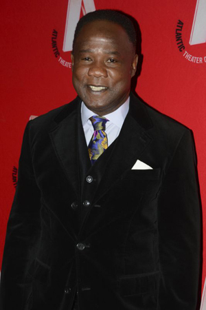 <p>Isiah Whitlock Jr. is an Atlantic veteran, having starred in <em>Farragut North</em> and <em>The Cherry Orchard</em>, among others.</p><br />(© Nessie Nankivell)