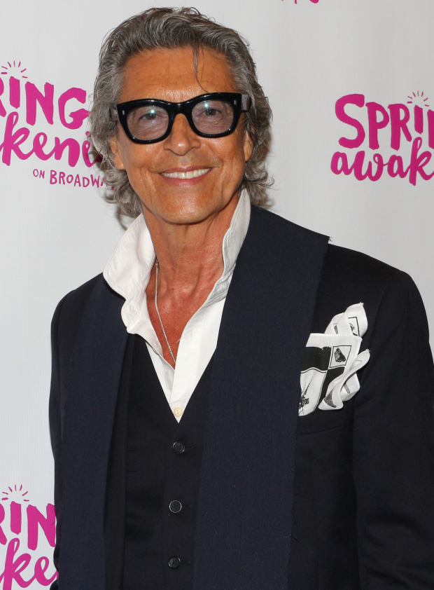 <p>It wouldn&#39&#x3B;t be an opening night without Broadway icon Tommy Tune.</p><br />(© David Gordon)