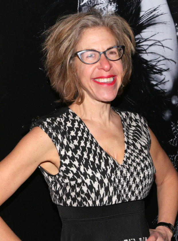 <p>Jackie Hoffman returns to Broadway in <em>Charlie and the Chocolate Factory</em> this spring.</p><br />(© David Gordon)