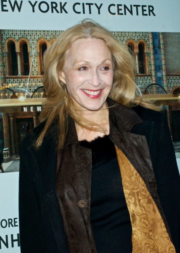 <p>Jan Maxwell is a new 2015 Drama Desk Award nominee for her performance in <em>The City of Conversation</em>.</p><br />(© Kristin Goehring)