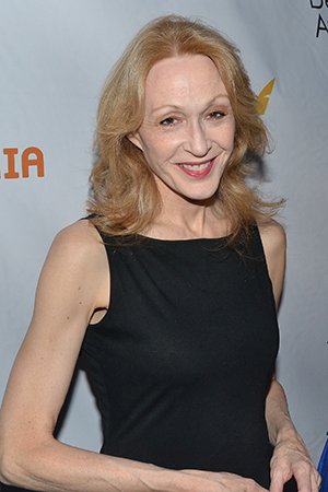 <p>Jan Maxwell — Outstanding Featured Actress in a Play nominee for <em>The Castle</em>.</p><br />(© David Gordon)