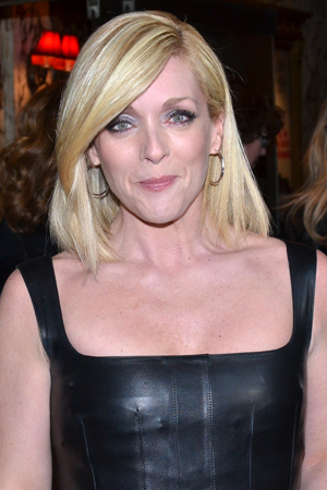 <p>Jane Krakowski is a Roundabout alum who won a Tony for her performance in the company&#39&#x3B;s 2003 revival of <em>Nine</em>.</p><br />(© David Gordon)