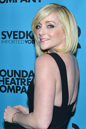 <p>Jane Krakowski won a Tony for her performance in Roundabout&#39&#x3B;s 2003 revival of the musical <em>Nine</em>.</p><br />(© David Gordon)