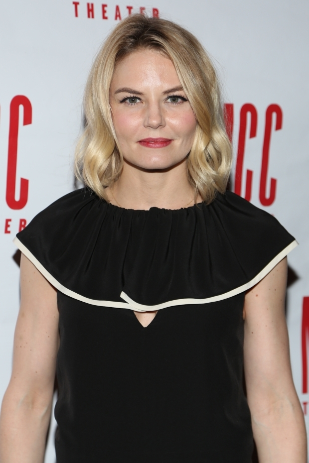 <p>Jennifer Morrison stars as Stephanie.</p><br />(© Tricia Baron)
