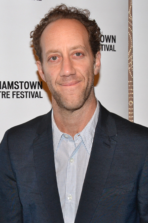 <p>Joey Slotnick appeared in WTF&#39&#x3B;s 2013 production of <em>Animal Crackers</em>.</p><br />(© David Gordon)