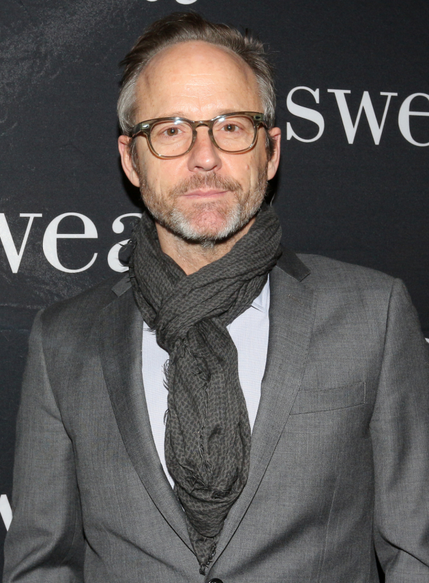 <p>John Benjamin Hickey will return to Broadway later this season in <em>Six Degrees of Separation</em>.</p><br />(© David Gordon)
