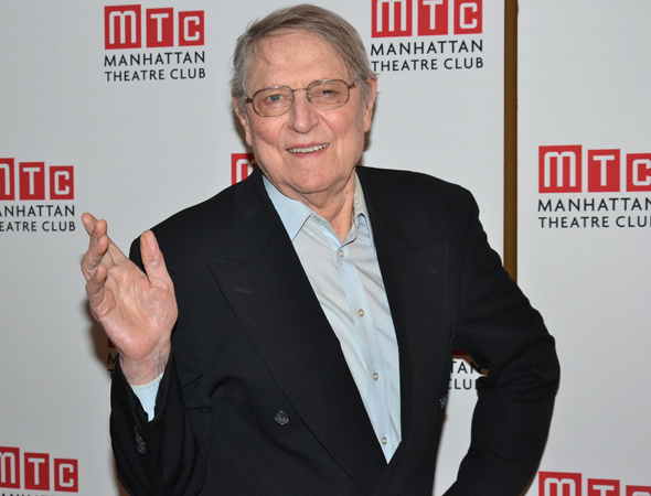 <p>John Cullum returns to Broadway after four years to take on the role of Terry.</p><br />(© David Gordon)