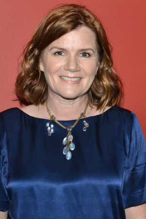 <p>Mare Winningham, winner of the Outstanding Outstanding Featured Actress in a Play honor for <em>Casa Valentina</em>.</p><br />(© David Gordon)