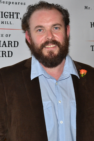 <p>John Paul Connolly appears as Antonio in <em>Twelfth Night</em> and the First Murderer in <em>Richard III</em>.</p>