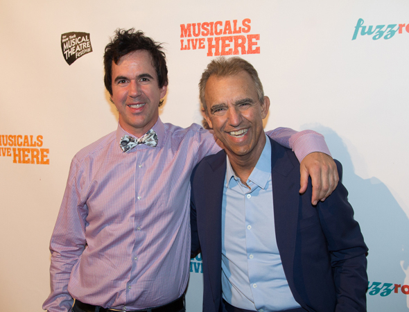 <p>JT Harding&#39&#x3B;s music is featured in &quot&#x3B;Somewhere With You,&quot&#x3B; which stars his father, Jay Thomas.</p><br />(© Seth Walters)
