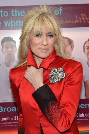 <p>Judith Light last appeared on Broadway in MTC&#39&#x3B;s 2013 production of <em>The Assembled Parties</em>, for which she won her second Tony Award.</p><br />(© David Gordon)