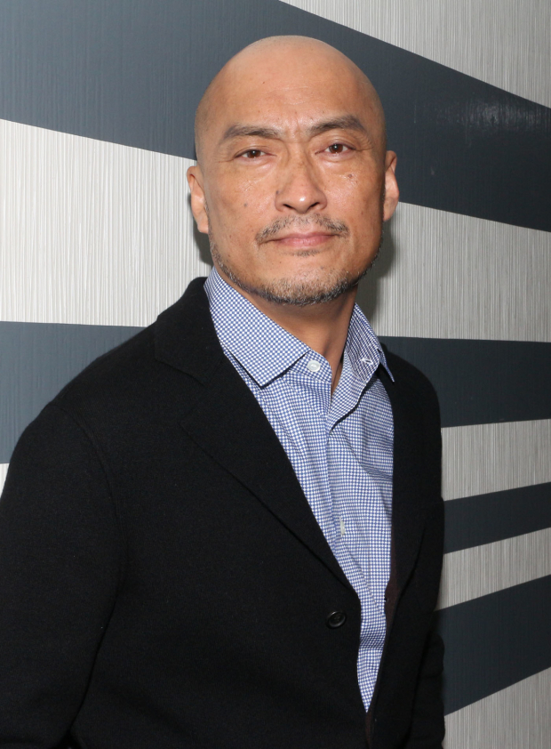 <p>Ken Watanabe received his first Tony Award nomination for his work as the King in Lincoln Center Theater&#39&#x3B;s <em>The King and I</em>.</p><br />(© David Gordon)