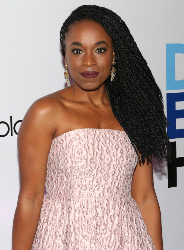 <p>Kristolyn Lloyd takes on the role of Alana Beck.</p><br />(© David Gordon)