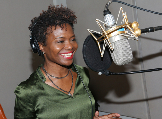 <p>LaChanze won the 2006 Tony Award for Best Actress in a Musical for <em>The Color Purple</em>. </p><br />(© David Gordon)