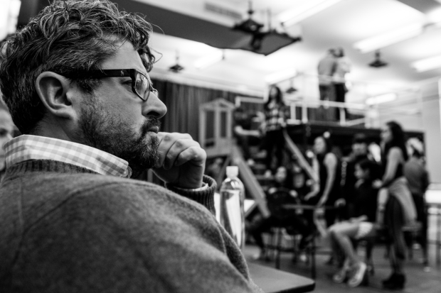 <p>Laurence Connor directs the production.</p><br />(© Matthew Murphy)