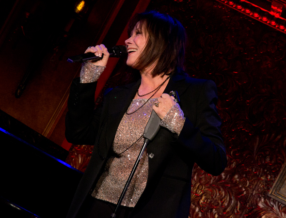 <p>Lee sings Joni Mitchell&#39&#x3B;s &quot&#x3B;A Case of You,&quot&#x3B; from her engagement at 54 Below January 30-February 1.</p><br />(© David Gordon)