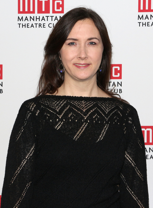 <p>Lisa D&#39&#x3B;Amour is the author of <em>Airline Highway</em>, which had its world premiere in 2014 at Steppenwolf Theatre in Chicago.</p><br />(© David Gordon)