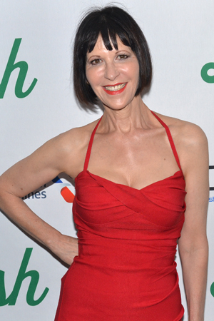 <p><em>Little Shop of Horrors</em> favorite Ellen Greene returns to New York City for the opening of <em>Big Fish</em>.</p><br />(© David Gordon)