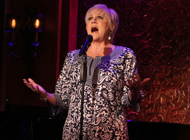 <p>Lorna Luft celebrates Pride Week with a series of concerts from June 22-25.</p><br />(© David Gordon)