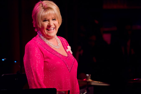 <p>Lorna Luft is looking better than ever.</p><br />(© Seth Walters)
