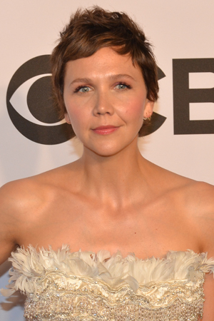 <p>Maggie Gyllenhaal will make her Broadway debut this fall in Tom Stoppard&#39&#x3B;s <em>The Real Thing</em>.</p><br />(© David Gordon)