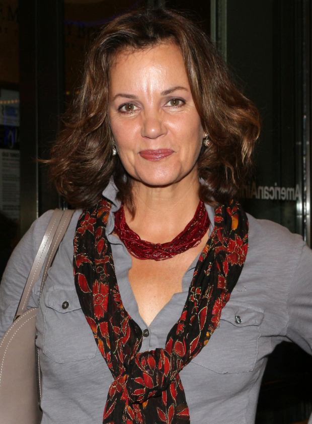 <p>Margaret Colin appeared in Roundabout&#39&#x3B;s productions of <em>A Day in the Death of Joe Egg</em> (2003) and <em>Old Acquaintance</em> (2007) at the American Airlines Theatre.</p><br />(© David Gordon)