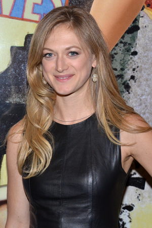 <p>Marin Ireland recently appeared in the Los Angeles production of Bruce Norris&#39&#x3B; <em>A Parallelogram</em>.</p><br />(© David Gordon)