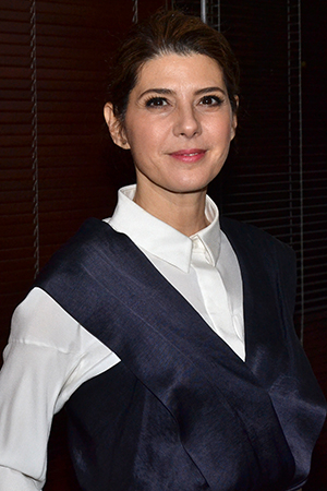 <p>Marisa Tomei, making her first Broadway appearance since 2008, completes the show&#39&#x3B;s cast.</p><br />(© David Gordon)