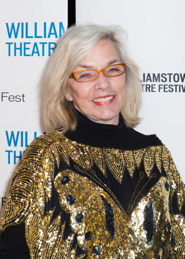 <p>Marsha Norman won the Pulitzer Prize in 1983 for her play &#39&#x3B;&#39&#x3B;&#39&#x3B;night, Mother&#39&#x3B;&#39&#x3B;.</p><br />(© Allison Stock)