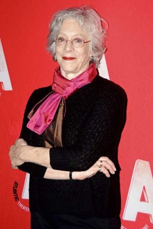 <p>Martha Clarke is the director and choreographer of the Atlantic&#39&#x3B;s revival of <em>The Threepenny Opera</em>.</p><br />(© Nessie Nankivell)