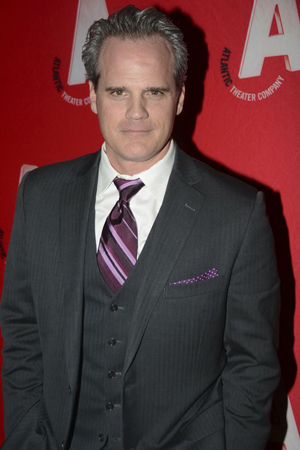 <p>Michael Park will star in the Atlantic&#39&#x3B;s upcoming production of <em>The Threepenny Opera</em>.</p><br />(© Nessie Nankivell)