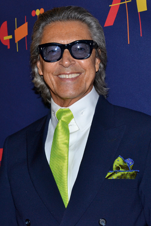 <p>Multiple Tony Award winner Tommy Tune knows a thing or two about great dancing on Broadway.</p><br />(© David Gordon)