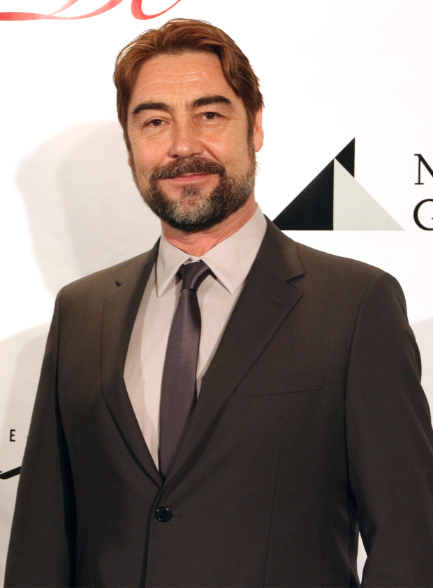 <p>Nathaniel Parker — <em>Wolf Hall: Parts 1 &amp&#x3B; 2</em></p><br />(© David Gordon)