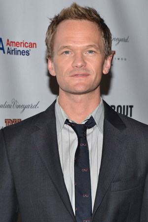 <p>Neil Patrick Harris, <em>Hedwig and the Angry Inch</em> at the Belasco Theatre.</p><br />(© David Gordon)
