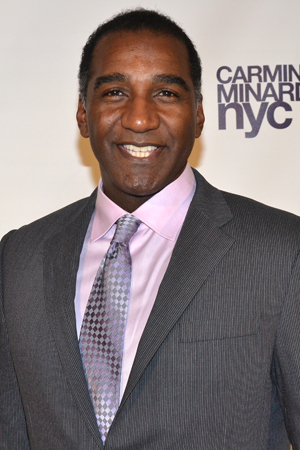 <p>Norm Lewis took the stage to perform &quot&#x3B;I Got Plenty of Nothing&quot&#x3B; from <em>Porgy and Bess</em>.</p><br />(© David Gordon)
