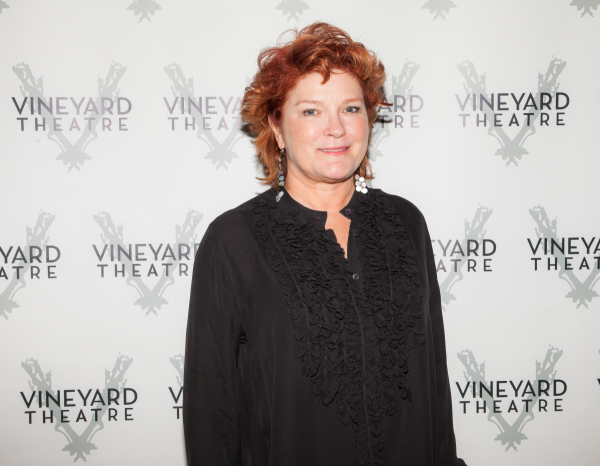 <p><em>Orange is the New Black</em>&#39&#x3B;s Kate Mulgrew, star of the 2013 Vineyard production <em>Somewhere Fun</em>, is a proud Vineyard supporter. </p><br />(© Seth Walters)