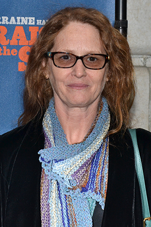 <p>Oscar winner Melissa Leo worked with <em>Raisin</em> star Denzel Washington on the 2012 film <em>Flight</em>.</p><br />(© David Gordon)