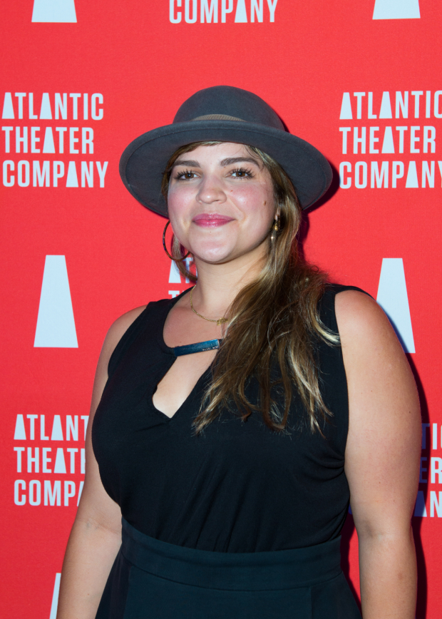 <p>Paola Lázaro&#39&#x3B;s <em>Tell Hector I Miss Him</em> will have its premiere at Atlantic Stage 2 this winter.</p><br />(© Allison Stock)