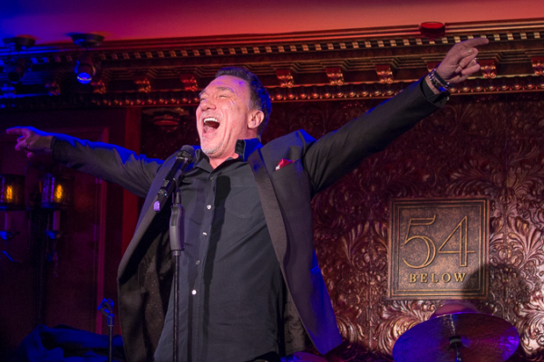 <p>Patrick Page has way too much fun being bad.</p><br />(© Seth Walters)